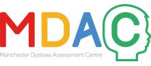 MDAC - Manchester Dyslexia Assessment Centre
